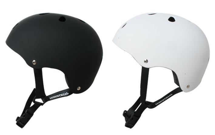 スケボーヘルメット