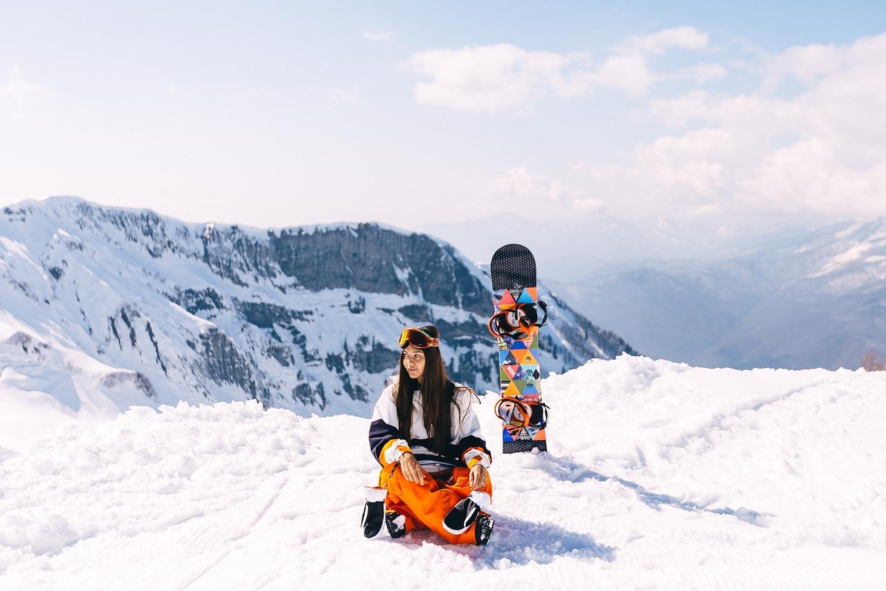 初心者ためのスノーボードウェア基本情報、何を揃えれば良い?