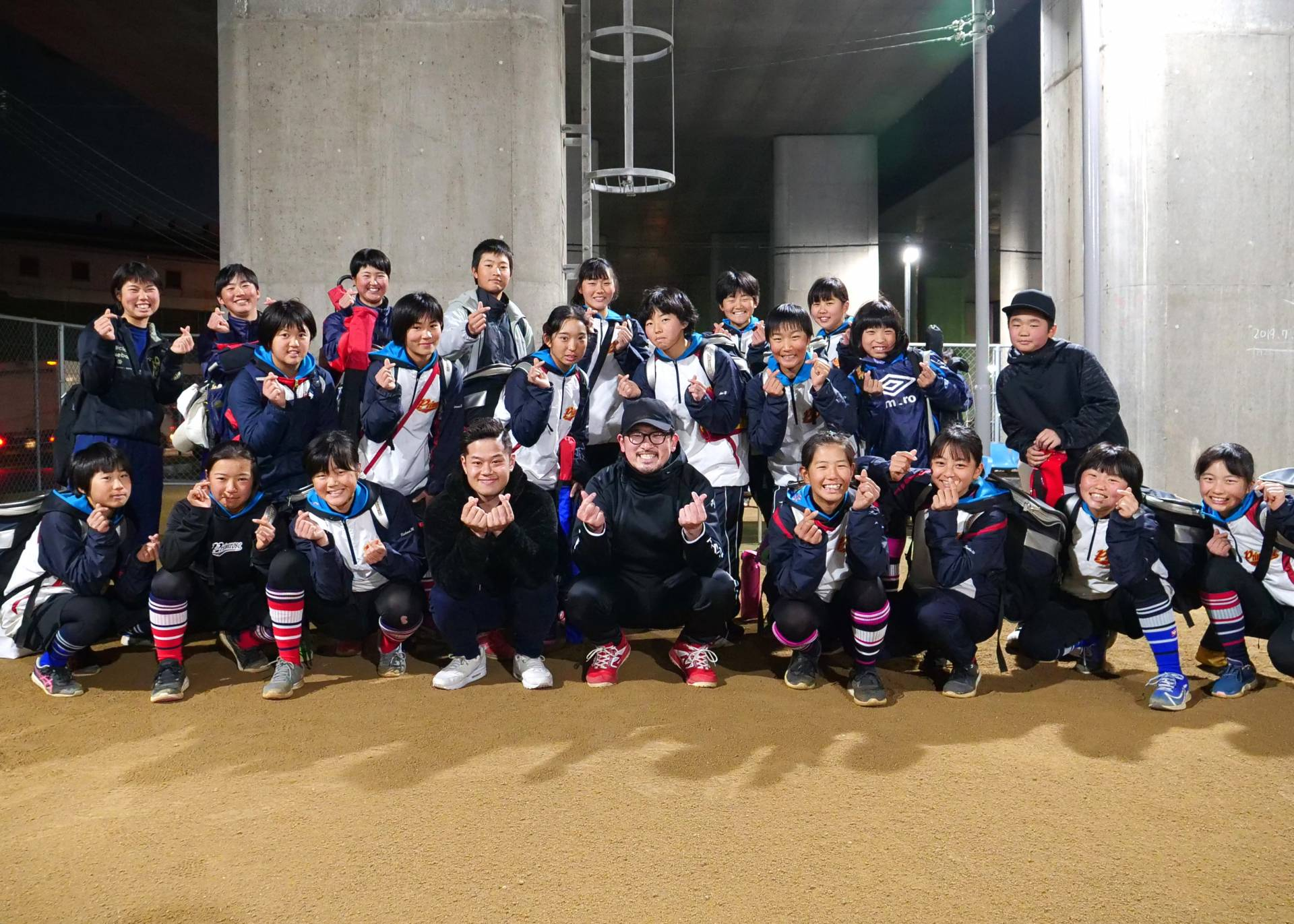 全国3位!日本一目指す中学生女子ソフトボールチーム【Primrose】の練習に参加!実力派チームの練習内容、一挙大公開!!