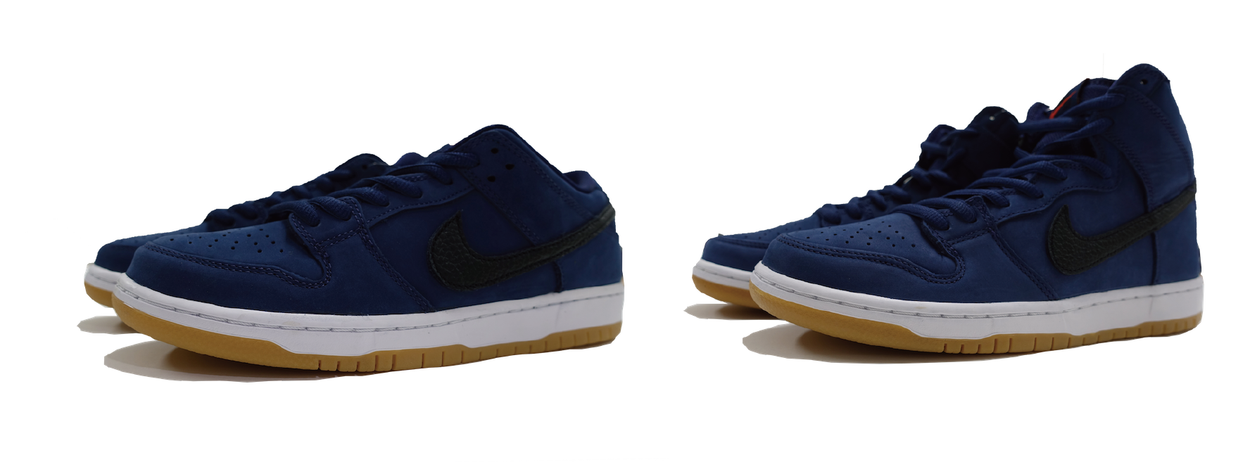 「NIKE SB DUNK LOW PRO ISO CW7463-401」「NIKE SB DUNK HIGH PRO ISO CI2692-401 」抽選応募フォーム