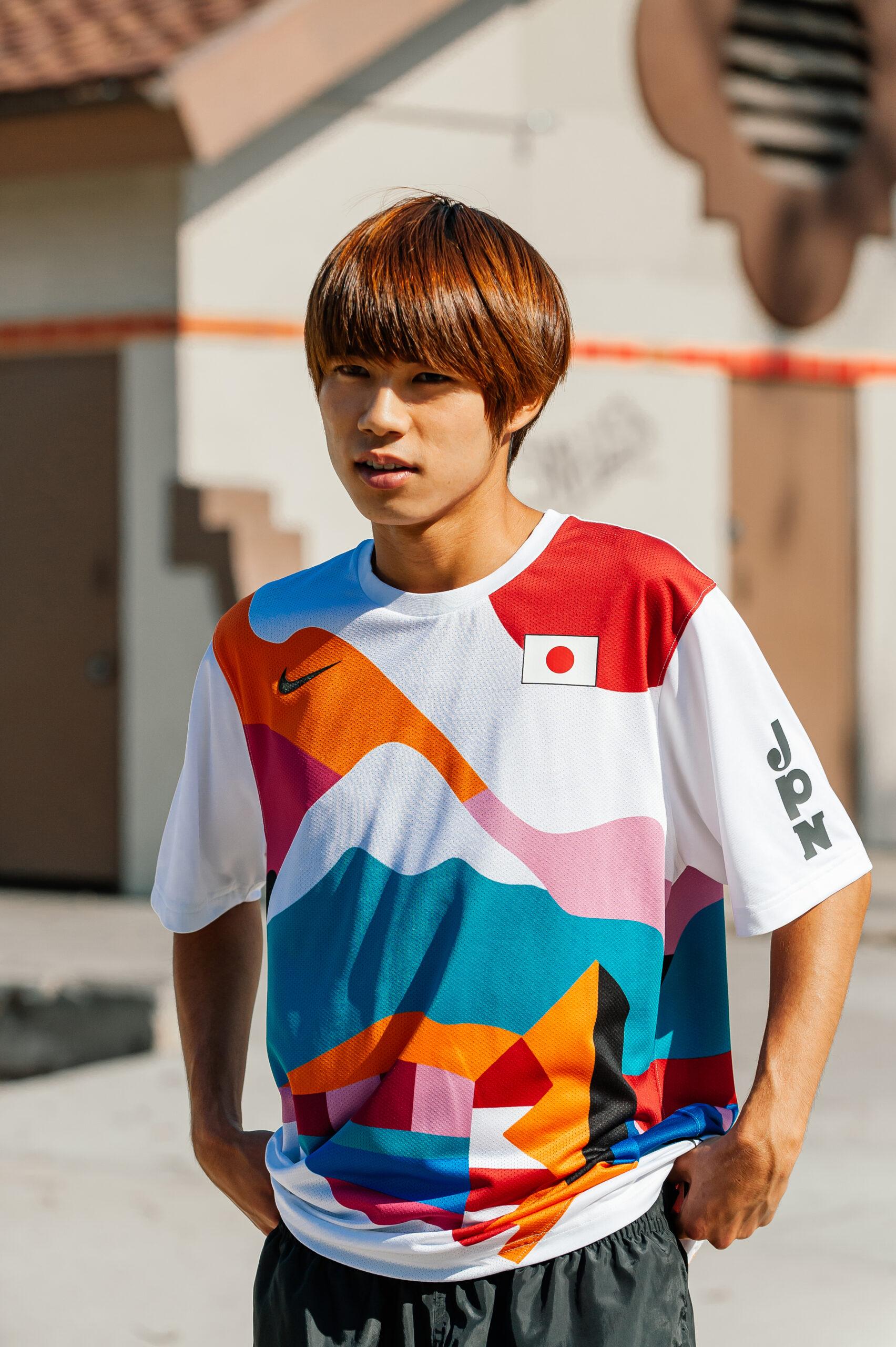 【JAPAN】モデルの抽選フォームはこちら!NIKE SB