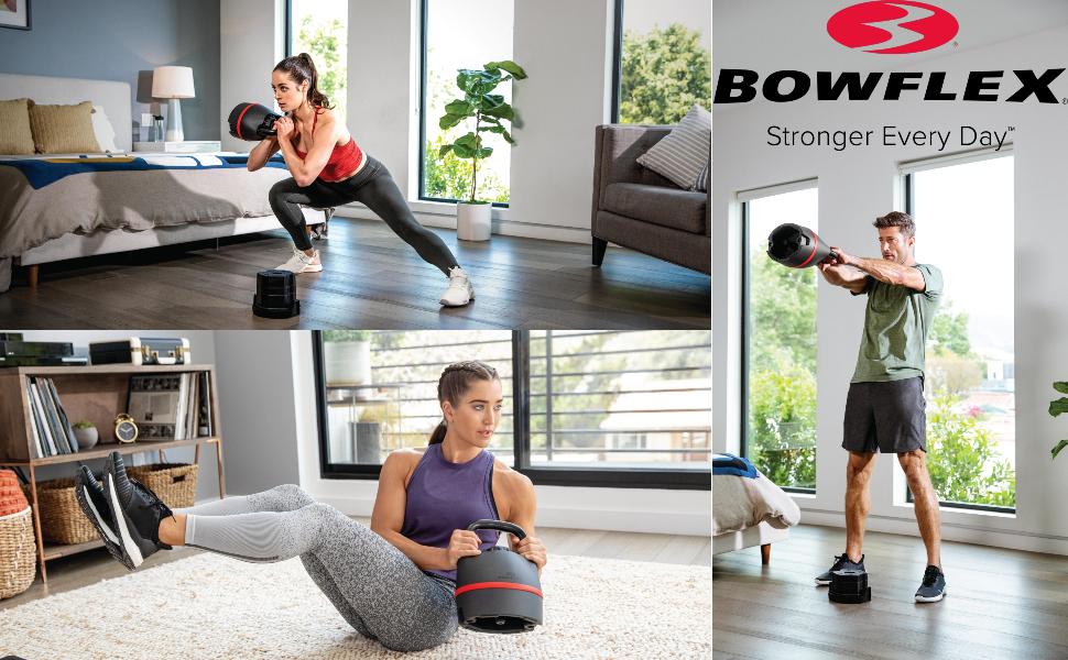 Bowflex(ボウフレックス)840 セレクトテックケトルベル